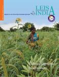 Cultivating farm biodiversity