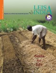 Soils for Life - March 2015 - Issue 17.1