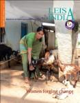Women forging change - Dec 2015 - Issue 17.4