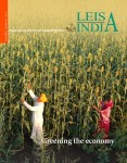 Greening the economy - June 2012 - Issue 14.2