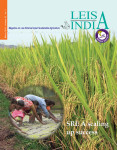 SRI: A scaling up success - March 2013 - Issue 15.1