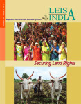 Securing Land Rights - Dec 2011 - Issue 13.4