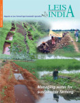 Managing water for sustainable farming - Sept 2010 - Issue 12.3