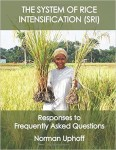 The System of Rice Intensification-Responses to Frequently Asked Questions