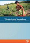 """""""Climate-Smart"""" Agriculture"""
