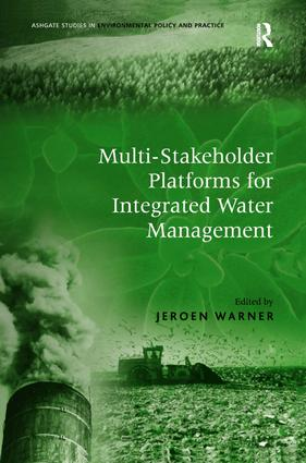 multi-stakeholder-platforms-for-integrated-water-management