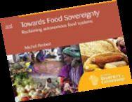 Towards food sovereignty-reclaiming autonomous food systems