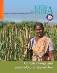 Climate change and agroecological approaches - June 2017 - Issue 19.2