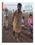 LEISA India Punjabi June 2015-Cover Page