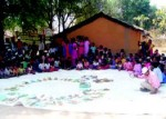 Local communities mapping seed diversity