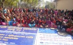 People lead land rights movement in Nepal