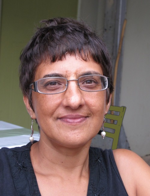 Mariam Mayet